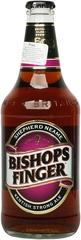Piwo Bishops Finger Kentish Strong