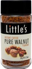 Kawa Little's Orzech włoski z syropem klonowym