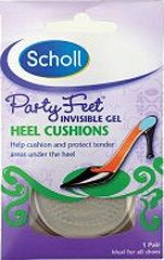 Poduszki ochronne Scholl  party feet