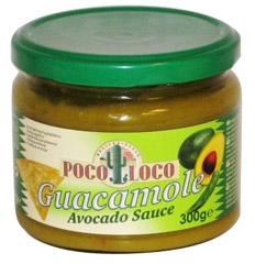 Sos guacamole