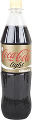 Coca-Cola light bezkofeinowa 1l