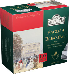 Herbata Ahmad Tea English Breakfast