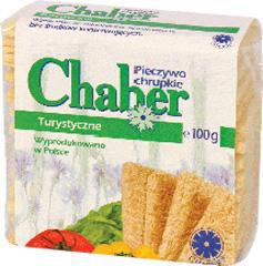 Pieczywo Chaber