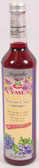 Cymes syrop  jagodowy