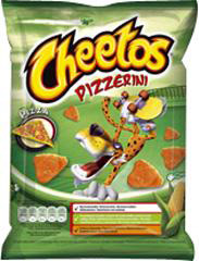Chipsy cheetos pizza