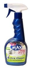 Płyn dr max extra clean/0.5l