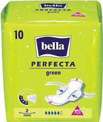 Podpaski Bella Perfecta green