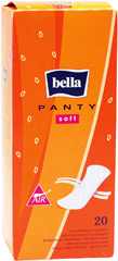 Wkładki Bella Panty Soft