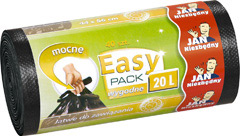 Worki Jan niezbędny easy pack 20l / 40 sztuk