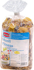 Musli Fitness Benus