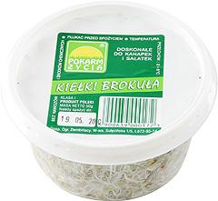 Kiełki brokuła