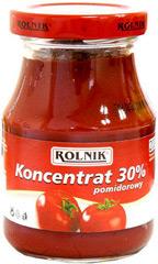 Koncentrat pomidorowy Rolnik