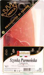 Szynka parmeńska Goldoni