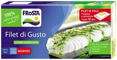 Filet di Gusto z sosem koperkowym Frosta