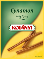 Cynamon Kotanyi mielony