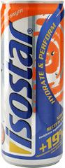 Isostar napój izotoniczny pomarańczowy