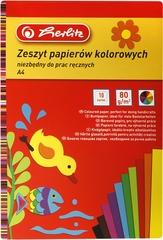 Papier kolorowy Herlitz