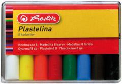 Plastelina Herlitz