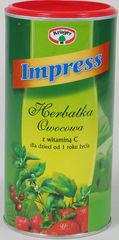 Herbatka impress