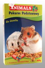 Pokarm Animals dla chomika