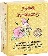 Pyłek Kwiatowy Pasieka