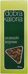 Orzeszki sojowe prażone