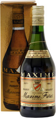 Brandy Maxime 5*****