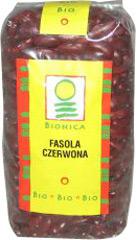 Fasola Bionica czerwona Bio
