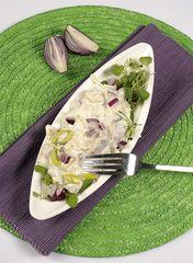 Filet śledziowy w śmietanie Sol Fish