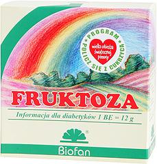 Fruktoza Biofan