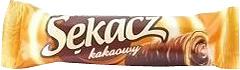 Sękacz kakaowy