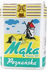 Mąka wągrowiec poznańska
