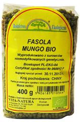 Fasola mungo Bio