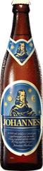 Piwo johannes jasne butelka/0,5l