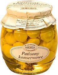 Patisony Krokus