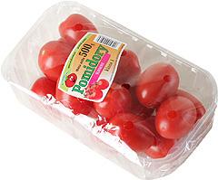 Pomidor Śliwkowy 500g - Maroko/Hiszpania