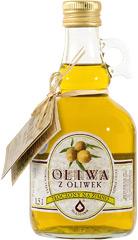 Oliwa z oliwek Oleofarm