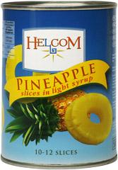 Ananasy Helcom