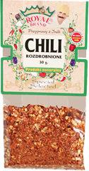 Chili rozdrobnione Royal Brand