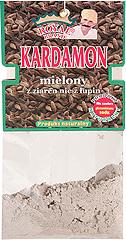 Kardamon Royal Brand mielony