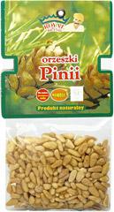Orzeszki pinii royal brand/60g