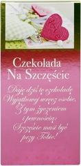 Czekolada mleczna okolicznosciowa/100g
