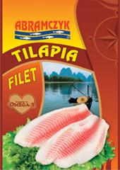 Tilapia filet Abramczyk