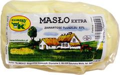 Masło Klimeko Extra