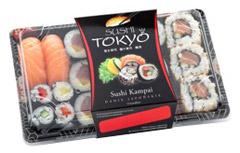 Sushi Kampai - Danie Japońskie