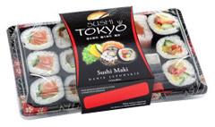 Sushi Maki - Danie Japońskie