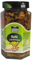 Kurki Nasza Chata