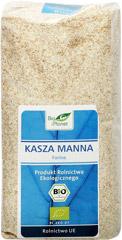 Kasza manna bio