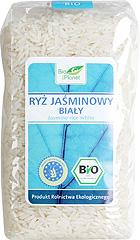 Ryż jaśminowy biały Bio Planet