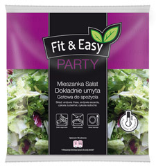 Mix sałat Fit & Easy Party
